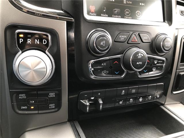 2014 RAM 1500 Sport (Stk: 14676) in Fort Macleod - Image 19 of 22