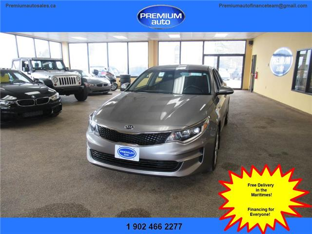 2018 Kia Optima LX+ (Stk: 191704) in Dartmouth - Image 2 of 26