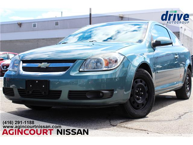 2010 Chevrolet Cobalt LT (Stk: KW317532A) in Scarborough - Image 1 of 16