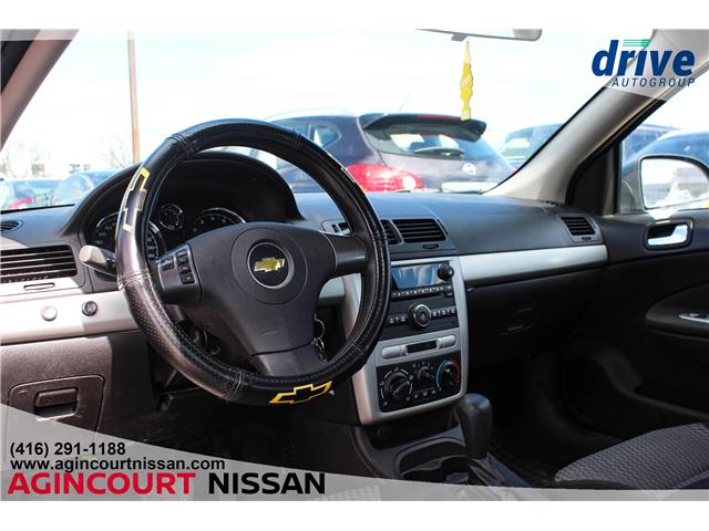 2010 Chevrolet Cobalt LT (Stk: KW317532A) in Scarborough - Image 2 of 16