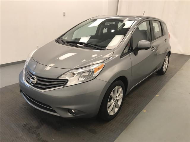 2014 Nissan Versa Note 1.6 SL (Stk: 204106) in Lethbridge - Image 1 of 27