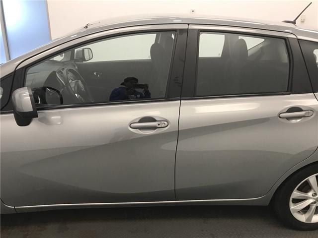 2014 Nissan Versa Note  (Stk: 204106) in Lethbridge - Image 2 of 27