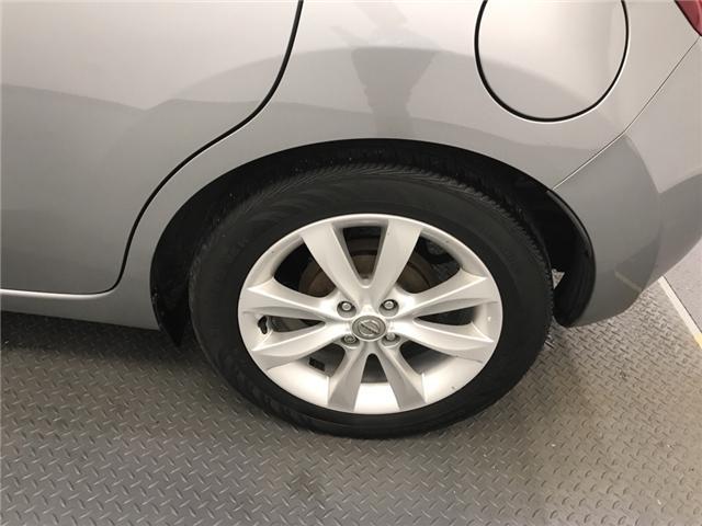 2014 Nissan Versa Note 1.6 SL (Stk: 204106) in Lethbridge - Image 10 of 27
