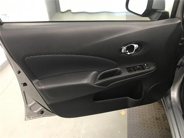 2014 Nissan Versa Note 1.6 SL (Stk: 204106) in Lethbridge - Image 12 of 27