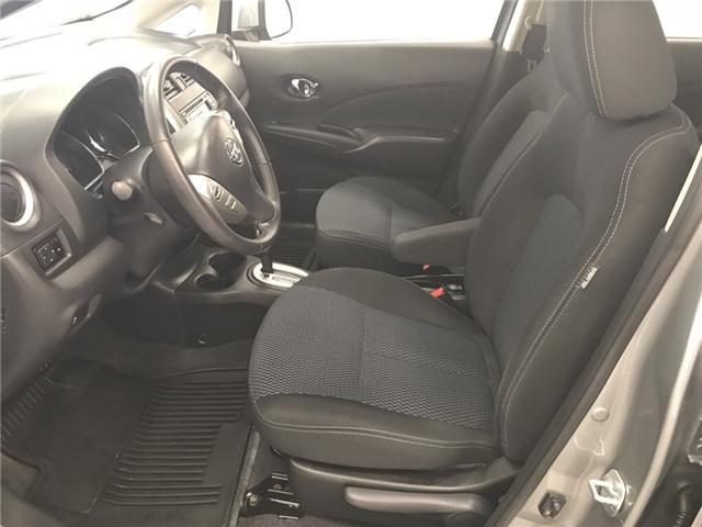 2014 Nissan Versa Note 1.6 SL (Stk: 204106) in Lethbridge - Image 13 of 27
