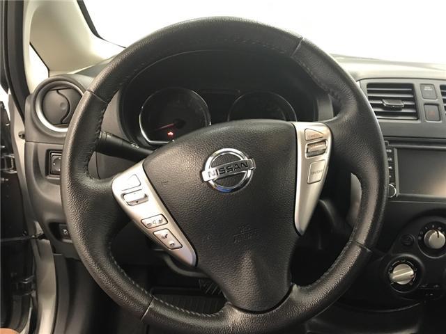 2014 Nissan Versa Note 1.6 SL (Stk: 204106) in Lethbridge - Image 16 of 27