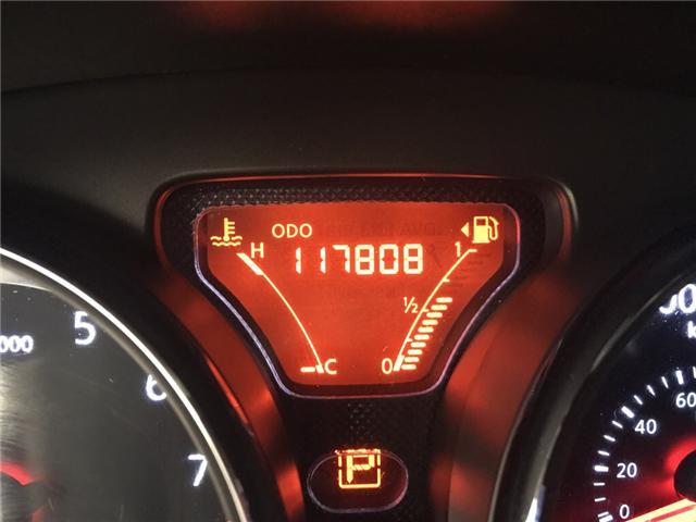 2014 Nissan Versa Note 1.6 SL (Stk: 204106) in Lethbridge - Image 17 of 27