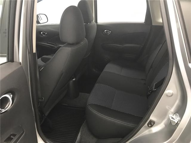 2014 Nissan Versa Note 1.6 SL (Stk: 204106) in Lethbridge - Image 25 of 27