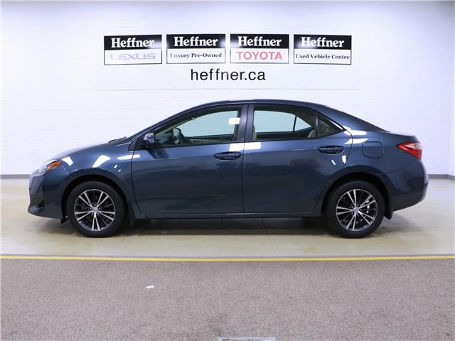 2017 Toyota Corolla LE (Stk: 186519) in Kitchener - Image 21 of 28