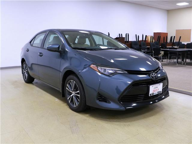 2017 Toyota Corolla LE (Stk: 186519) in Kitchener - Image 4 of 28