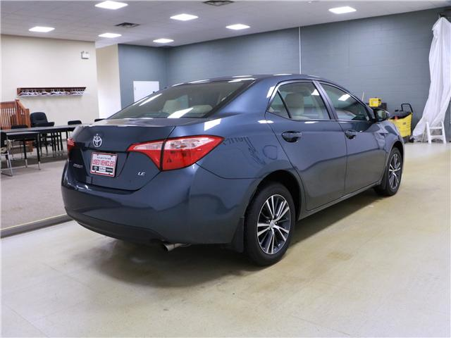 2017 Toyota Corolla LE (Stk: 186519) in Kitchener - Image 3 of 28