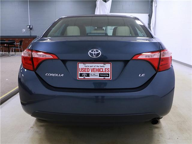 2017 Toyota Corolla LE (Stk: 186519) in Kitchener - Image 23 of 28