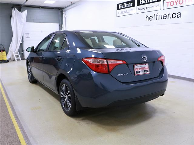 2017 Toyota Corolla LE (Stk: 186519) in Kitchener - Image 2 of 28