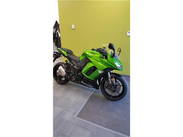2014 Kawasaki Ninja 1000 Touring  (Stk: 1116) in Halifax - Image 1 of 4