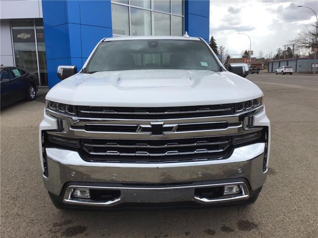 2019 Chevrolet Silverado 1500 LTZ (Stk: 204012) in Brooks - Image 2 of 22