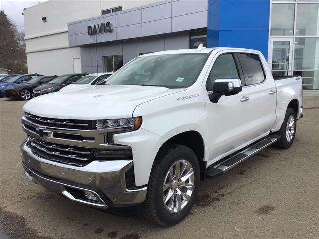 2019 Chevrolet Silverado 1500 LTZ (Stk: 204012) in Brooks - Image 3 of 22
