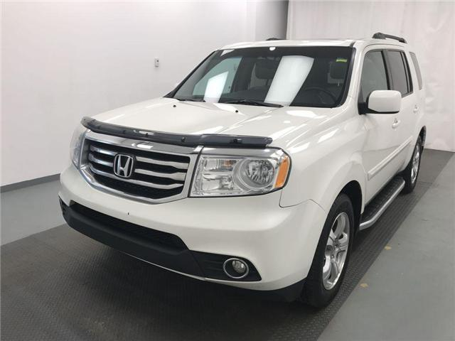 2015 Honda Pilot EX-L (Stk: 203874) in Lethbridge - Image 2 of 34