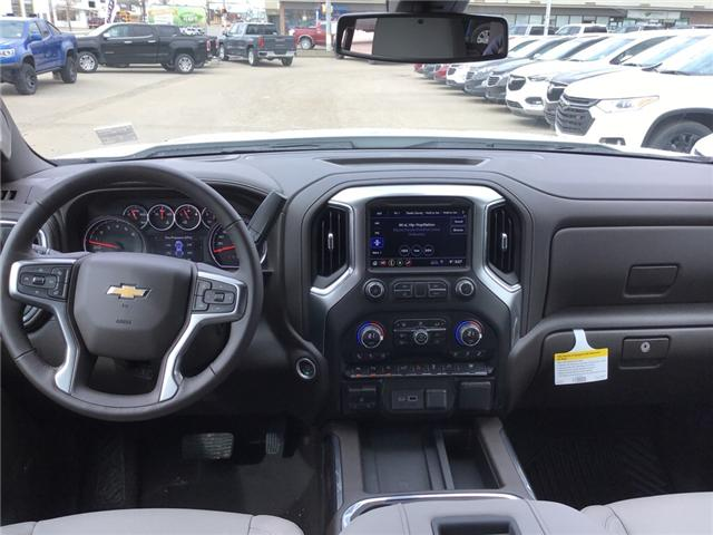 2019 Chevrolet Silverado 1500 LTZ (Stk: 204012) in Brooks - Image 11 of 22