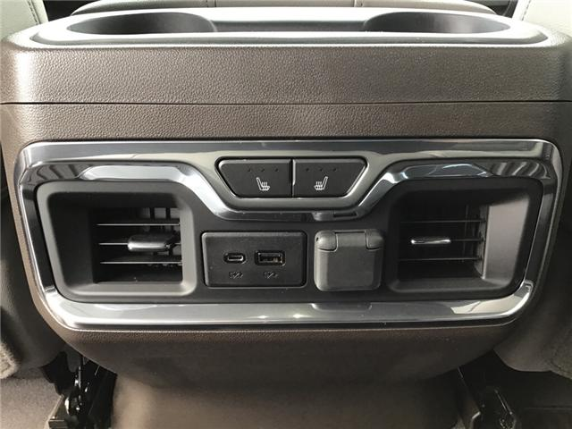 2019 Chevrolet Silverado 1500 LTZ (Stk: 204012) in Brooks - Image 21 of 22