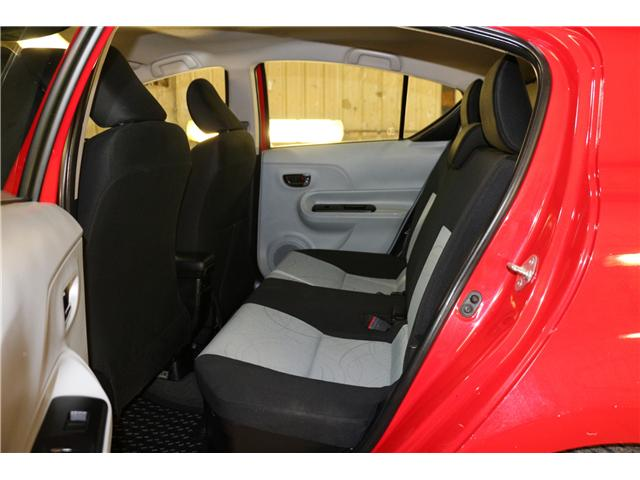 2013 Toyota Prius C  (Stk: JT123C) in Rocky Mountain House - Image 11 of 22