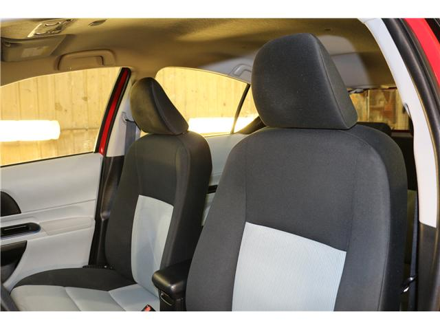 2013 Toyota Prius C  (Stk: JT123C) in Rocky Mountain House - Image 12 of 22