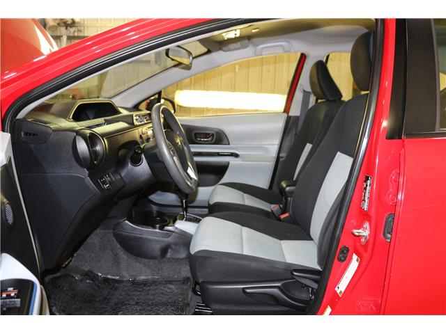 2013 Toyota Prius C  (Stk: JT123C) in Rocky Mountain House - Image 14 of 22