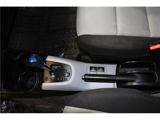 2013 Toyota Prius C  (Stk: JT123C) in Rocky Mountain House - Image 21 of 22
