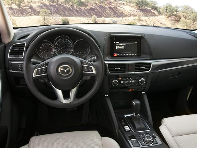 2016 Mazda CX-5 GS (Stk: 18355A) in Fredericton - Image 3 of 8