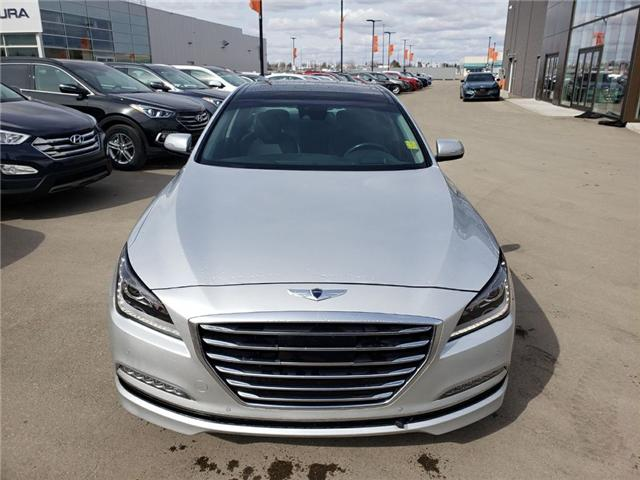 2015 Hyundai Genesis 3.8 Technology (Stk: G29003A) in Saskatoon - Image 2 of 21