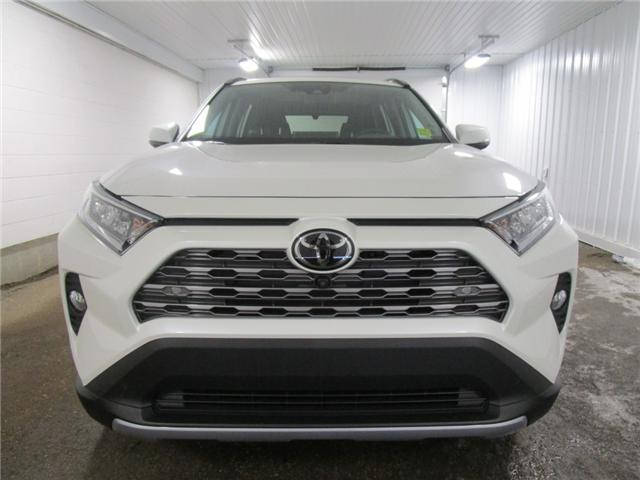 2019 Toyota RAV4 Limited (Stk: 193570) in Regina - Image 2 of 25