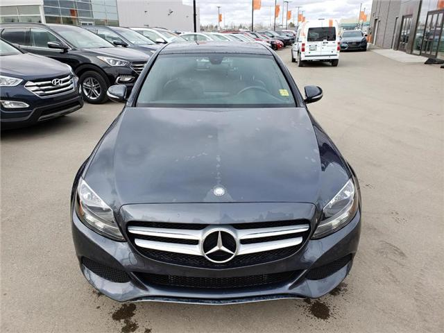 2015 Mercedes-Benz C-Class Base (Stk: H2342) in Saskatoon - Image 2 of 23