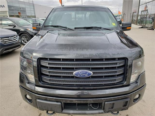 2014 Ford F-150 FX4 (Stk: H2347) in Saskatoon - Image 2 of 18