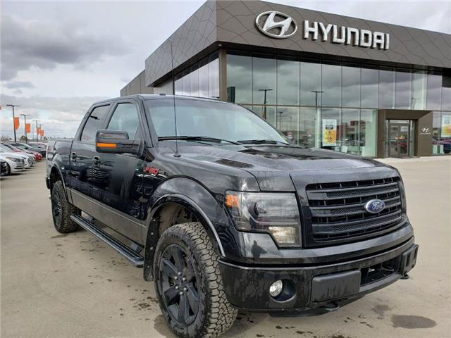 2014 Ford F-150 FX4 (Stk: H2347) in Saskatoon - Image 1 of 18