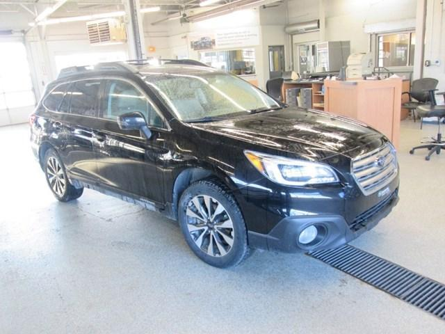 2015 Subaru Outback 3.6R Touring Package (Stk: M25851) in Gloucester - Image 7 of 20
