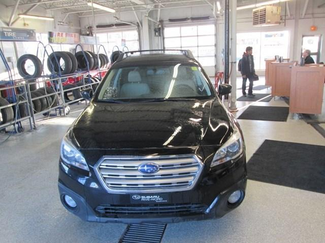 2015 Subaru Outback 3.6R Touring Package (Stk: M25851) in Gloucester - Image 8 of 20