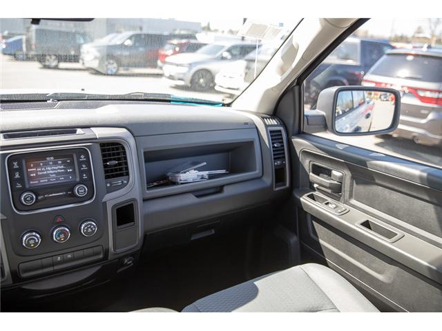 2019 RAM 1500 Classic ST (Stk: K581680) in Surrey - Image 14 of 20
