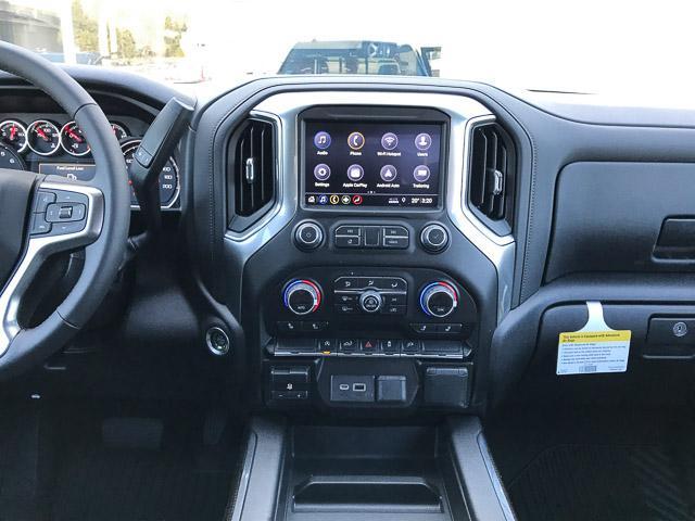 2019 Chevrolet Silverado 1500 RST (Stk: 9L23790) in North Vancouver - Image 7 of 13