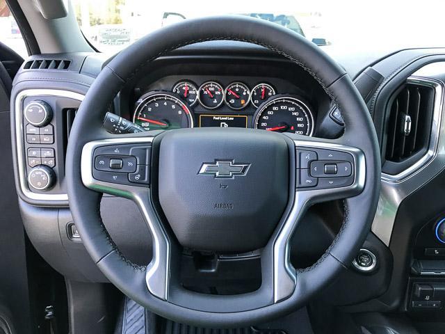 2019 Chevrolet Silverado 1500 RST (Stk: 9L23790) in North Vancouver - Image 5 of 13