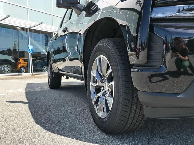 2019 Chevrolet Silverado 1500 RST (Stk: 9L23790) in North Vancouver - Image 13 of 13