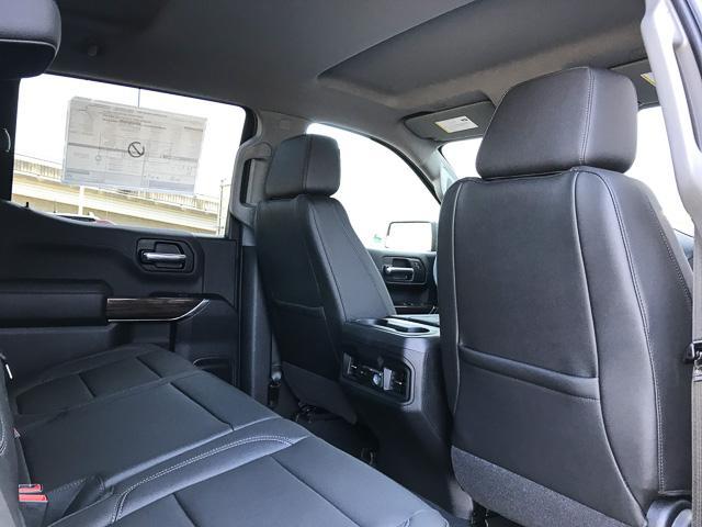 2019 Chevrolet Silverado 1500 RST (Stk: 9L23790) in North Vancouver - Image 12 of 13