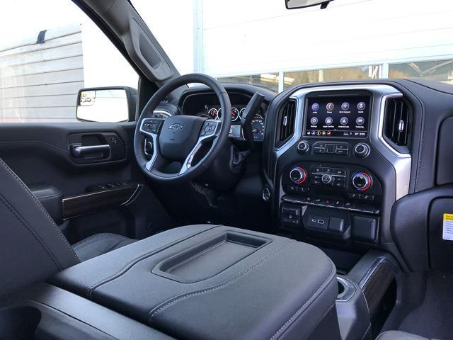 2019 Chevrolet Silverado 1500 RST (Stk: 9L23790) in North Vancouver - Image 4 of 13