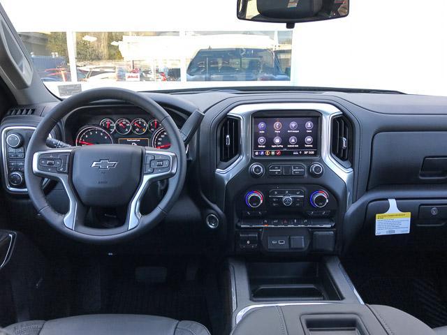 2019 Chevrolet Silverado 1500 RST (Stk: 9L23790) in North Vancouver - Image 9 of 13
