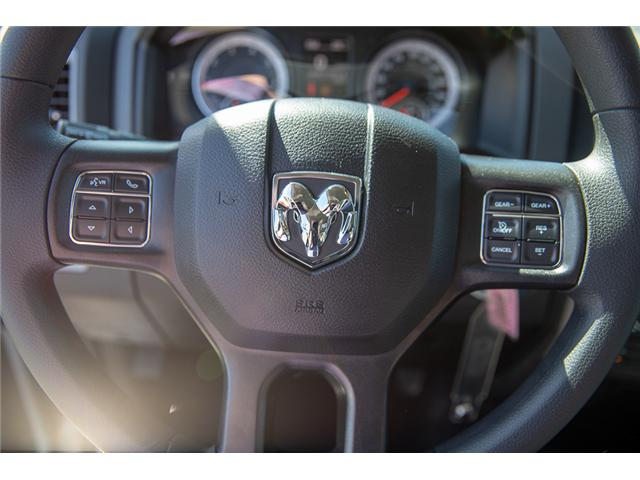 2019 RAM 1500 Classic ST (Stk: K581680) in Surrey - Image 16 of 20