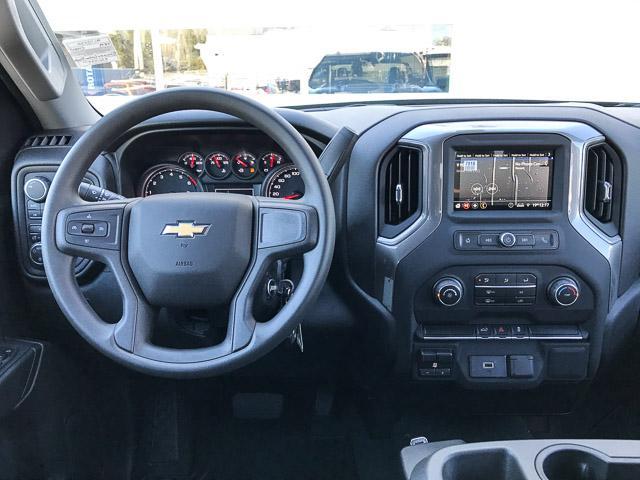 2019 Chevrolet Silverado 1500 Silverado Custom (Stk: 9L14420) in North Vancouver - Image 6 of 13