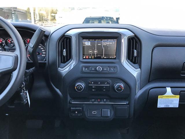 2019 Chevrolet Silverado 1500 Silverado Custom (Stk: 9L14420) in North Vancouver - Image 7 of 13