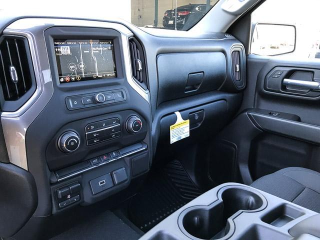 2019 Chevrolet Silverado 1500 Silverado Custom (Stk: 9L14420) in North Vancouver - Image 8 of 13