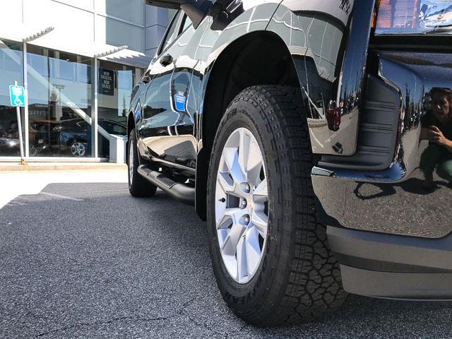 2019 Chevrolet Silverado 1500 Silverado Custom (Stk: 9L14420) in North Vancouver - Image 12 of 13