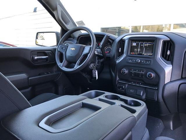 2019 Chevrolet Silverado 1500 Silverado Custom (Stk: 9L14420) in North Vancouver - Image 4 of 13
