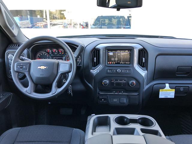 2019 Chevrolet Silverado 1500 Silverado Custom (Stk: 9L14420) in North Vancouver - Image 9 of 13