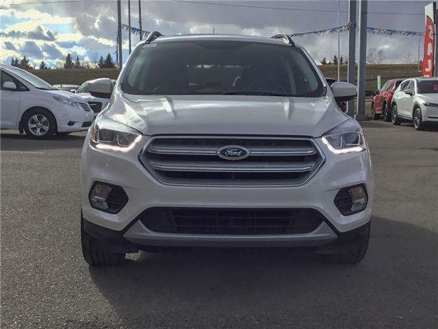 2018 Ford Escape SEL (Stk: K7859) in Calgary - Image 2 of 25